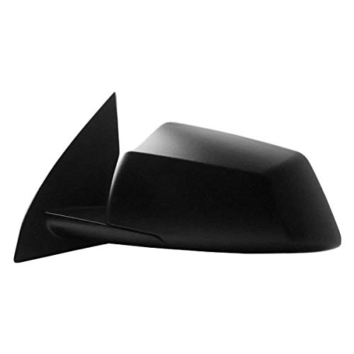 Replace GM1320475 - Driver Side Power View Mirror Sawyer Auto
