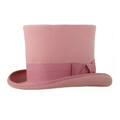Ferrecci M Pink Top Hat ()