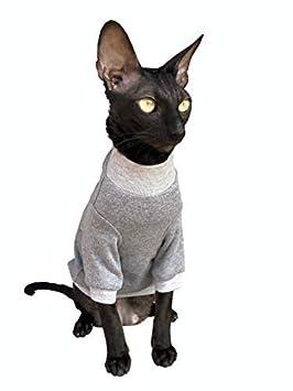 S Kotomoda CAT WEAR Cotton Sweater Home Sweet Home