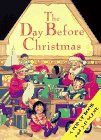 The Day Before Christmas Diorama Book (Diorama Pop-Up Books)