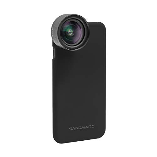 Sandmarc Wide Lens Edition for iPhone X