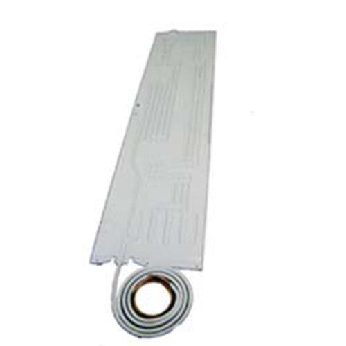 Evaporador - modifica nevera 1055 X 240 Mm coaxial Rex 170/220 ...