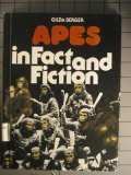 Apes in Fact and Fiction, Gilda Berger, 0531041522