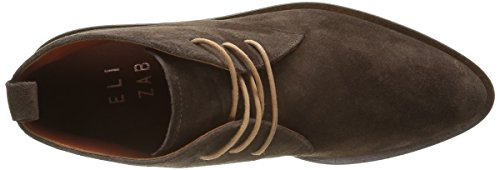 Stuart Volta 334 Lace Elizabeth Vison up Women's Marron z5qPWnd