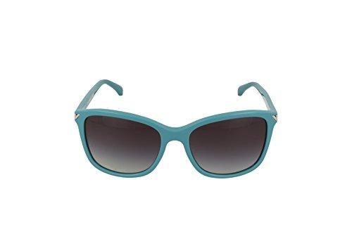 Armani EA4060 Emporio Grey Aquamarine Bleu Sonnenbrille Erdwnvd