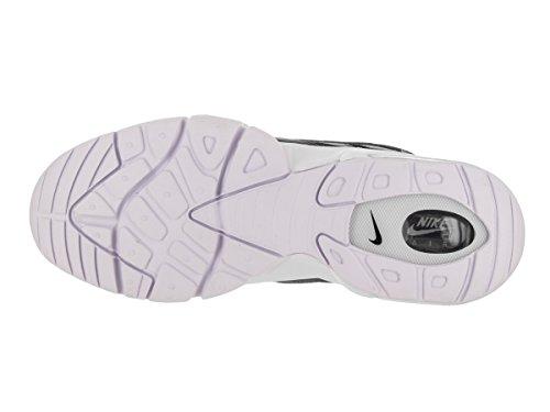 Nike Lucht Trainer Max 94 Lage Training Schoen Zwart / Zwart Wit