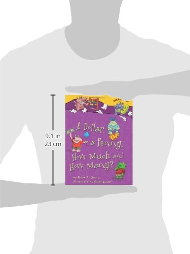 A Dollar, a Penny, How Much and How Many? (Math Is Categorical R ...