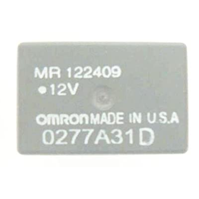 Mitsubishi MR122409, Horn Relay: Automotive