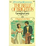 The Belle of Brighton, Georgina Grey, 0449502309
