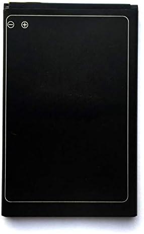 for BLU Studio G2 HD S550Q// Studio X8 HD S530 Replacement Battery C765539200L Free Adhesive Tool