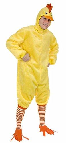 Buy funky chicken fancy dress - 6