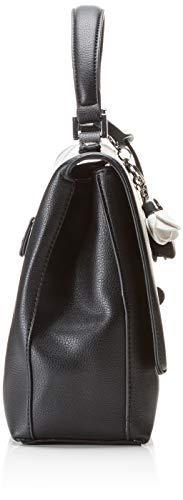Black Briefcase credi Borse schwarz Cassandra donna da L Awg1R