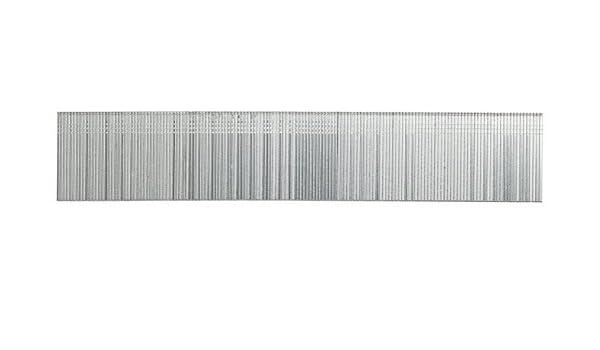 "1/"" 21 Gauge Senco ZX13EAANR Medium Head Brad Pins"