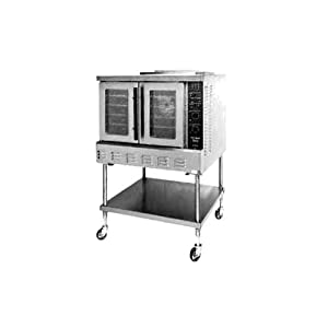 Lang GCOF-AP1 Strato Series Single Deck Gas Convection Oven