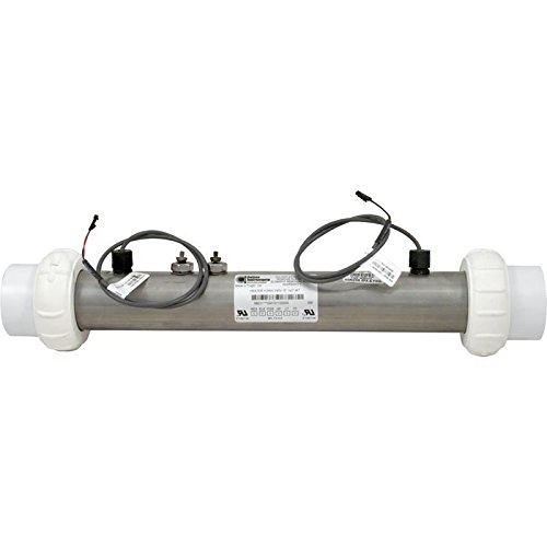 Balboa 58031 Flo Thru Heater Assembly 4.0kW 230C with Sensors for M7 System