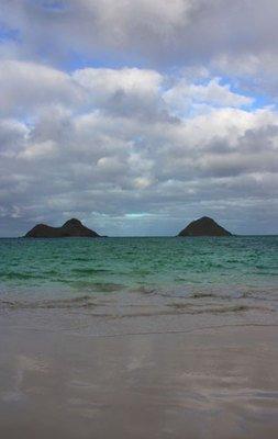 ''Lani Kai'' Hawaii Art Photo By Michael Verlangieri by By Michael Verlangieri