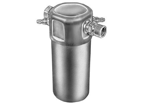 ACDelco 15-1883 Professional Air Conditioning Accumulator ()