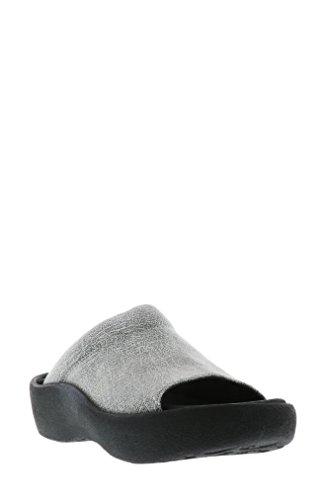 ウォルキー レディース サンダル Wolky Nassau Slide Sandal (Women) [並行輸入品]