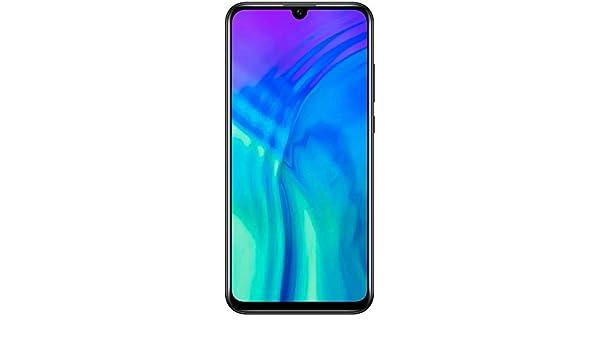 HONOR 20 Lite Smartphone Teléfono Móvil 4GB + 128GB Movil de Pantalla Completa 6.21