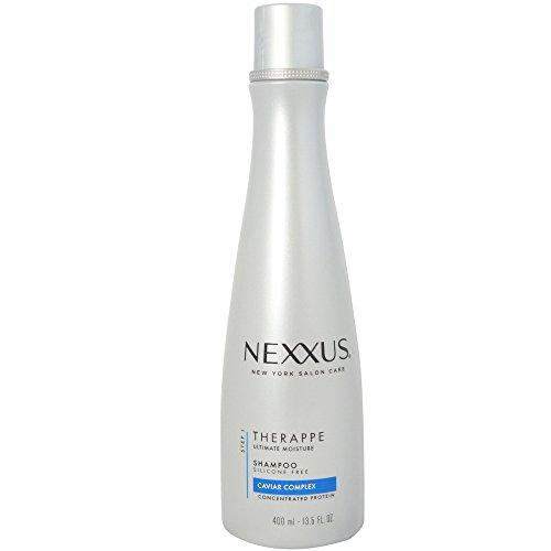 Nexxus Therappe Shampoo, Ultimate Moisture 13.5 oz