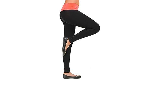 Hollywood Star Fashion Ladies Impreso Tight Fit Yoga ...