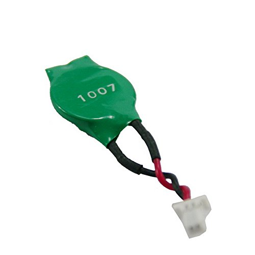 ML1220 3V/16mAh Rechargeable CMOS RTC Battery for Bios Backup