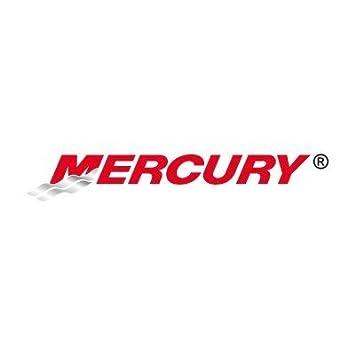 Mercury Smartcraft 878492K14 Boat Gauge Junction Box Kit by