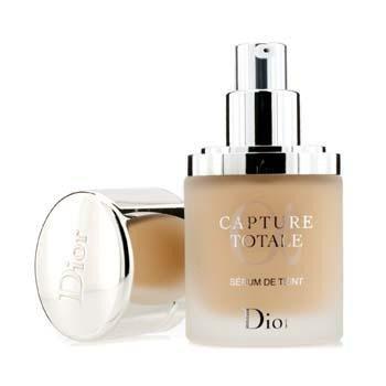(Christian Dior Capture Totale Triple Correcting Serum Foundation SPF25 - # 023 Peach - 30ml/1oz)