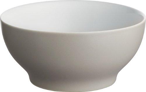 "Alessi DC03/54 LG ""Tonale"" Little Bowl, Light Grey"