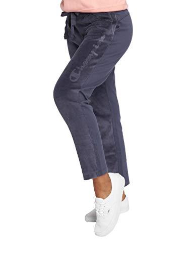 Mujeres Pantalones pantalón Lunge Azul Deportivo Champion Athletics 51wq8T