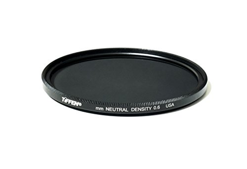 Tiffen 49mm Neutral Density 0.6 Filter by Tiffen