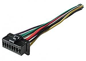 31CG ganupL._SX300_ amazon com best kits pioneer 16 pin original head unit wiring head unit wiring harness at bayanpartner.co
