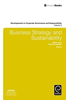 corporate governance and corporate sustainability pdf