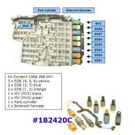 zf transmission - 8