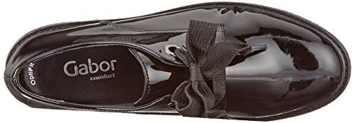 Norma Schwarz 665 Lace Chunky Gabor Up 97 Noir 92 qtHOy0