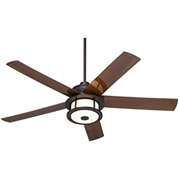 60 Quot Casa Largo Oil Brushed Bronze Ceiling Fan Outdoor