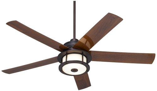 Cheap 60″ Casa Largo Oil-Brushed Bronze Ceiling Fan