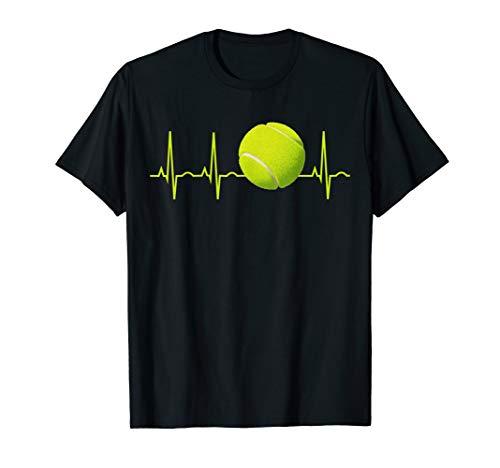 Tennis Shirts Men Women - Tennis Lover Gifts for Her Him T-Shirt