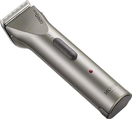 Moser, Kit para el corte de pelo (1854-0078) - 1 unidad: Amazon.es ...