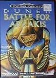 Dune II-Kampf um den Wüstenplaneten