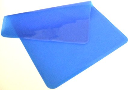 Cookie Sheet Silicone Blue FREE POSTAGE Siliconesupplies
