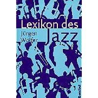 Lexikon des Jazz