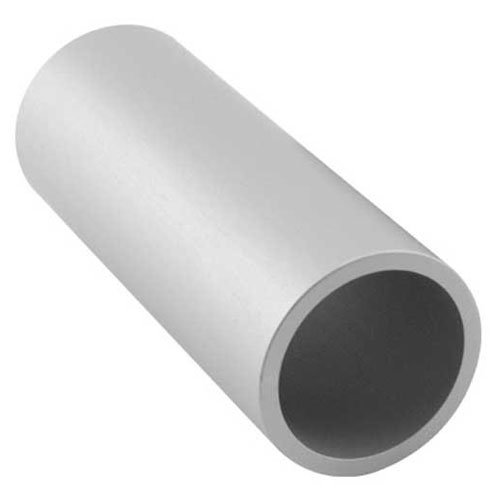 80/20 Ground And Polished Steel Tube Profile