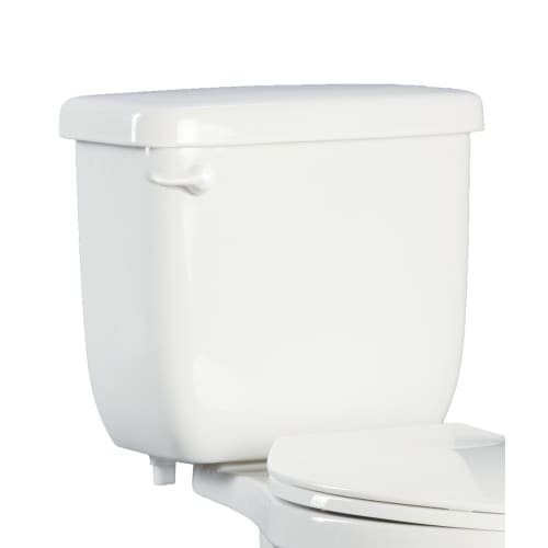 ProFlo PF5110HEWH Toilet Tank Only - For Use with PF1400HE Bowl by ProFlo