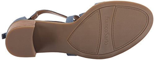 Sarto Franco Navy Sandal Dress L Women's Hachi rrwq6z