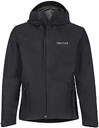 Men's Minimalist Lightweight Waterproof Rain Jacket, GORE-TEX with PACLITE Technology