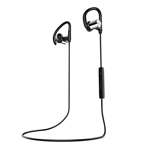 Cheap Bluetooth Headsets Bluetooth Headphones, Oittm Bluetooth 4.1 Wireless Magnetic Stereo Earbuds Sports Sweatproof Earphones..