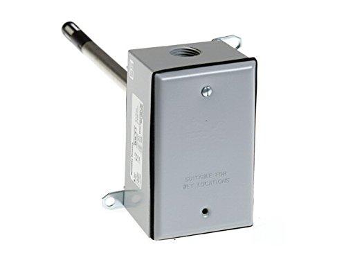 Veris, Humidity Duct Sensor Deluxe 3%,4-20mA, 10k w/11kS, HD3XMSTK