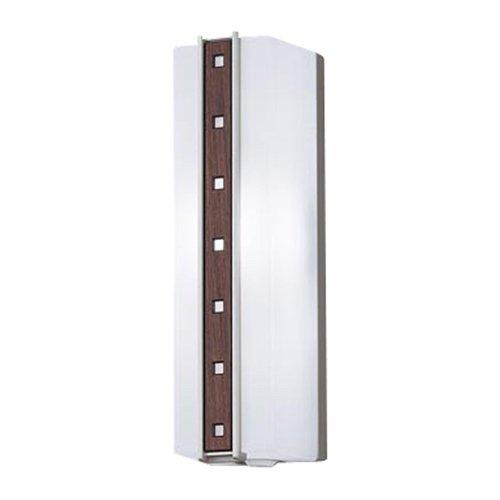 Panasonic LED ポーチライト 壁直付型 40形 昼白色 LGWC80431LE1 B071QWW1SH 11042