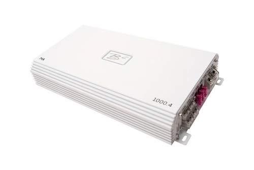 B2 Audio MA 1000.4 4 Channel Amplifier ()